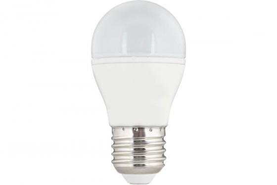 Лампа светодиодная CAMELION LED6.5-G45/830/Е27 6.5Вт 220В Е27 лампа светодиодная camelion led3 g45 845 е27 3вт 220в е27