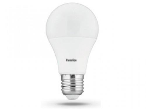 Лампа светодиодная CAMELION LED11-A60/845/E27 11Вт 220В Е27 4500К стоимость