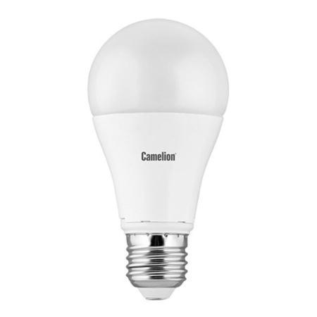 Лампа светодиодная CAMELION LED13-A60/830/E27 13Вт 220В Е27 3000К лампа светодиодная camelion led3 g45 845 е27 3вт 220в е27