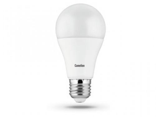 Лампа светодиодная CAMELION LED13-A60/845/E27 13Вт 220В Е27 4500К лампа светодиодная camelion led3 g45 845 е27 3вт 220в е27
