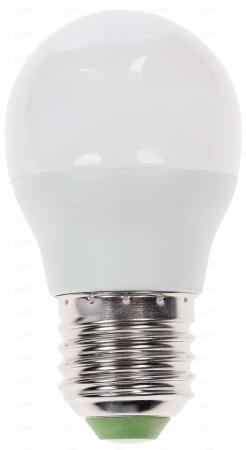 Лампа светодиодная ASD LED-ШАР-standard 3.5Вт 160-260В Е27 4000К 300Лм asd 19
