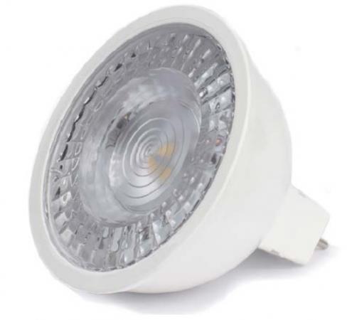 Лампа светодиодная GAUSS 16516  LED Elementary MR16 GU5.3 5.5W 2700К