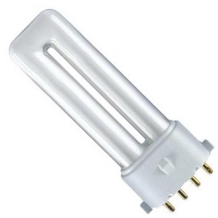 Лампа OSRAM DULUX S/E 11W/827 2G7  компактная 4050300017662