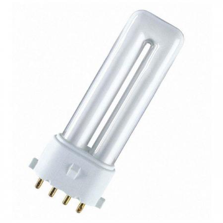 Лампа OSRAM DULUX S/E 11W/840 2G7  компактная 4050300020181