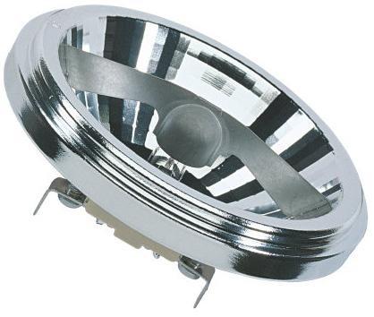Лампа OSRAM HALOSPOT 41832 FL 35W G53 12V 4050300335766 лампа osram halospot 41832 fl 35w g53 12v 4050300335766