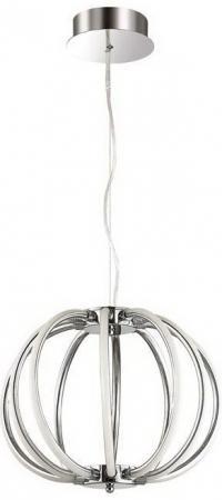 Подвесной светодиодный светильник Odeon Light Alfi 4024/85CL