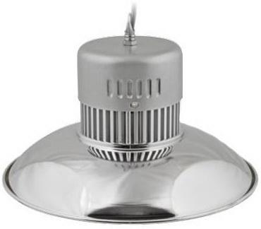 Подвесной светодиодный светильник (UL-00002074) Volpe ULY-Q722 80W/NW/D светильник для производственных помещений volpe uly q721 70w nw d ip20 silver