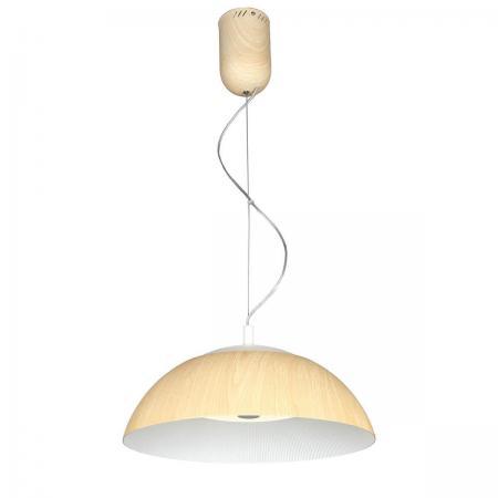 Подвесной светодиодный светильник Omnilux Busachi OML-48303-50