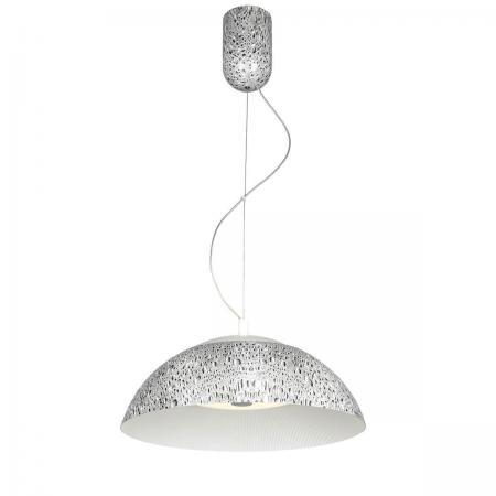 Подвесной светодиодный светильник Omnilux Busachi OML-48313-50