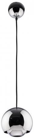 Подвесной светодиодный светильник Jupiter Joko 1477 JO 1 CH jupiter подвесной светильник jupiter nero 1562 no 1 cze