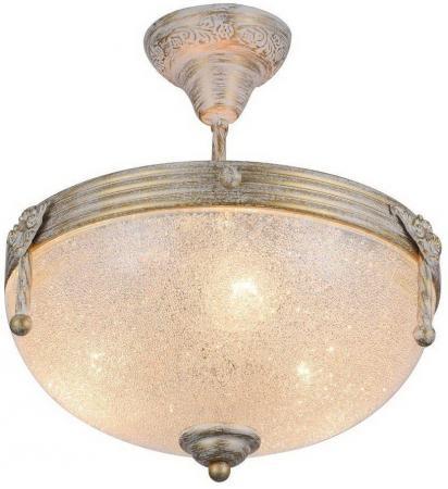 Потолочный светильник Arte Lamp Fedelta A5861PL-3WG arte lamp потолочный светильник arte lamp riccioli a1060pl 3wg