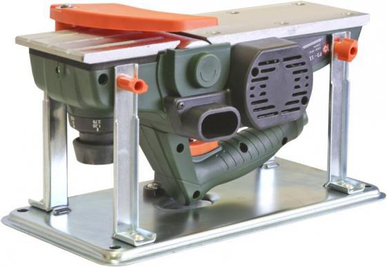 цена на Рубанок КАЛИБР РЭ-1100+ст. 1.1кВт 110х3мм 16000об/мин стол