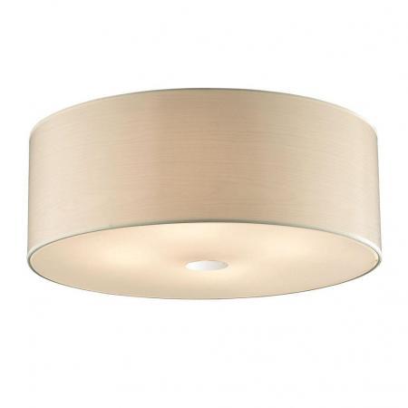 Потолочный светильник Ideal Lux Woody PL4 Wood