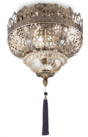 Потолочный светильник Ideal Lux Harem PL3 ideal lux светильник ideal lux plaza pl3