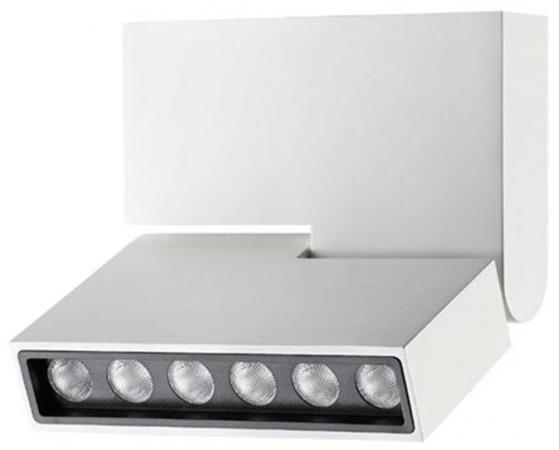 Потолочный светодиодный светильник Novotech Eos 357538 ваня и крокодил 2018 04 08t13 00
