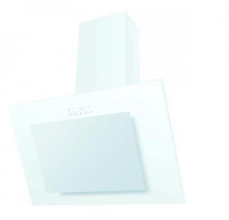 Вытяжка LEX MINI 500 WHITE 180Вт 37 дБ 420 м3/час белый цена