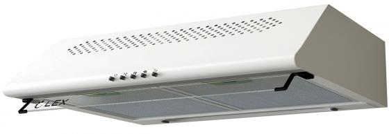 лучшая цена Вытяжка встраиваемая LEX Simple 500 белый