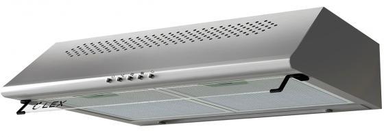 Вытяжка LEX SIMPLE 600 INOX 180Вт 300м3/ч 40дБ 600х500х150мм 6.5кг