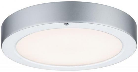 Потолочный светодиодный светильник с пультом ДУ Paulmann Tischl Dimm 70433 потолочный светодиодный светильник с пультом paulmann 70276