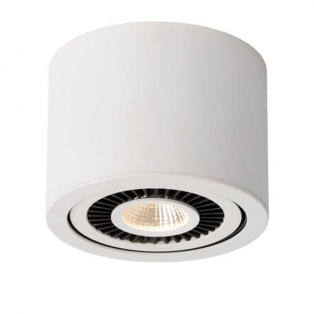 Купить Потолочный светодиодный светильник Lucide Opax 33956/05/31