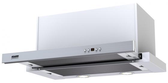 Вытяжка KRONASTEEL KAMILLA power 600 inox 3Р кухонная вытяжка kronasteel kamilla sensor 600 inox
