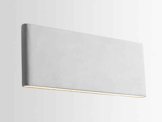 Настенный светильник Lucia Tucci Aero W205 Bianco LED