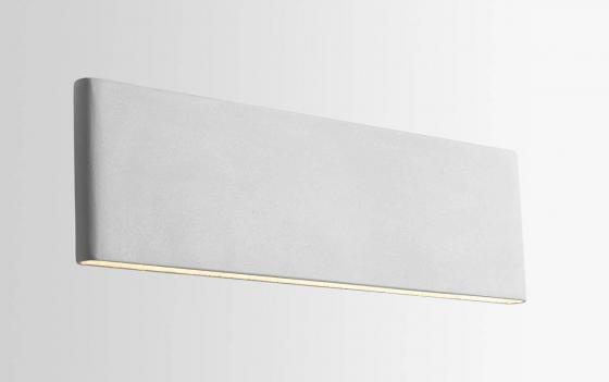 Настенный светильник Lucia Tucci Aero W206 Bianco LED настенный светильник lucia tucci aero w204 bianco led