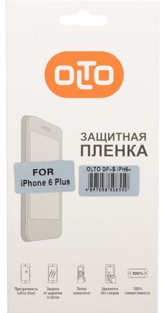 Защитная плёнка матовая Harper Olto DP-M для iPhone 6 Plus O00000521 стоимость