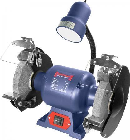 Станок точильный КРАТОН BG 14-14 200 мм вертикальный погружной фрезерный станок кратон r 04