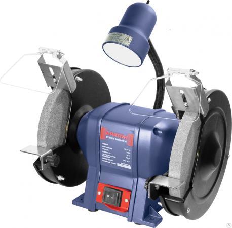 Станок точильный КРАТОН BG 350/200 L 200 мм цена