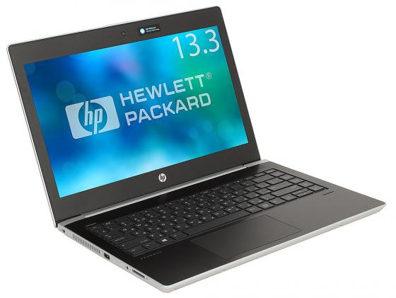 Ноутбук HP Probook 430 G5 13.3 1920x1080 Intel Core i5-8250U 1 Tb 256 Gb 8Gb Intel UHD Graphics 620 серебристый Windows 10 Professional (3GJ05ES) ноутбук hp probook 650 g3 15 6 1920x1080 intel core i5 7200u 1 tb 8gb intel hd graphics 620 черный windows 10 professional z2w47ea