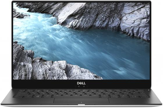 Ультрабук DELL XPS 13 13.3 1920x1080 Intel Core i7-8550U 256 Gb 8Gb Intel UHD Graphics 620 серебристый Windows 10 Professional 9370-1719 free shipping laptop motherboard for dell d620 for intel integrated hal00 la 2791p r894j ddr2 100