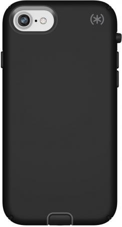 Накладка Speck Presidio Sport для iPhone 8 чёрный 104441-6683 dc v100 15mp cmos digital camera w 5x optical zoom 4x digital zoom sd slot pink 2 7 tft