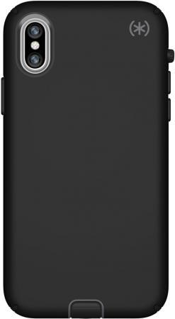 Накладка Speck Presidio Sport для iPhone X чёрный 104443-6683 presidio