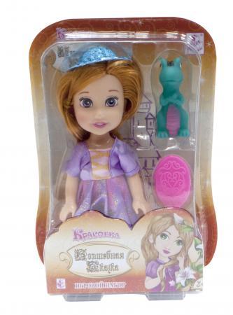 Кукла 1toy Волшебная Сказка 15 см Т10168