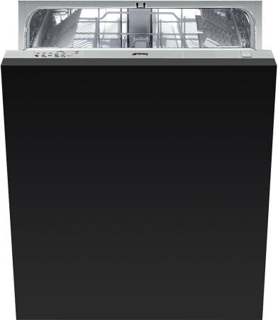 Посудомоечная машина Smeg ST321-1 чёрный