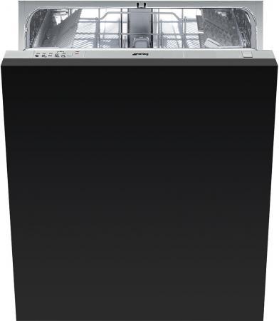 Посудомоечная машина Smeg ST321-1 чёрный smeg blv2ve 1