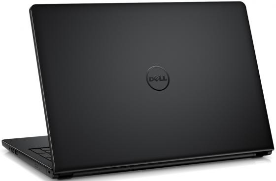 Ноутбук DELL Inspiron 3565 15.6 1366x768 AMD A6-9220 1 Tb 4Gb Radeon R4 черный Linux 3565-1962 15 6 laptop lcd screen touch panel display 1366x768 b156xtt01 1 ltn156at36 d01 for dell inspiron 3000 series 15 3878 5551 3551
