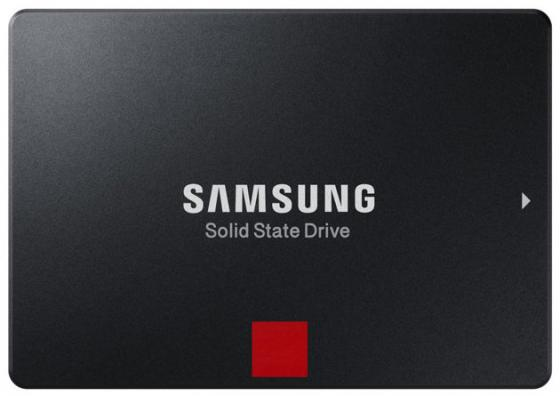 Твердотельный накопитель SSD 2.5 1Tb Samsung 860 Pro Read 560Mb/s Write 530Mb/s SATA III MZ-76P1T0BW kingfast ssd 128gb sata iii 6gb s 2 5 inch solid state drive 7mm internal ssd 128 cache hard disk for laptop disktop