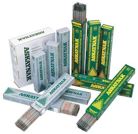 цены Электроды для сварки ASKAYNAK AS R-143 2.0 мм 2 кг 0496