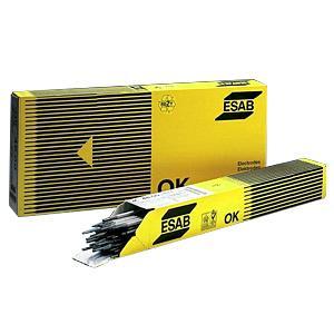 Электроды для сварки ESAB ОК 48.00 ф 4,0мм DC постоянный 6кг для низкоуглерод.и низколегир.сталей