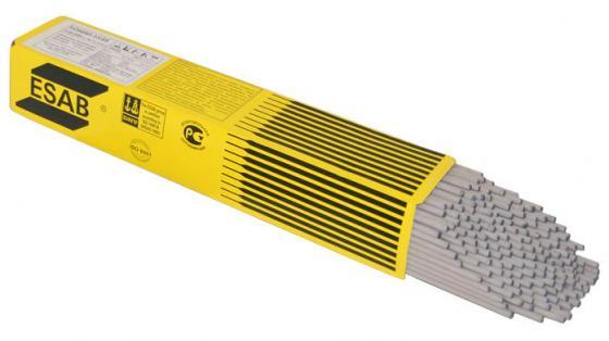 Купить Электроды для сварки ESAB УОНИИ 13/55 ф 2, 5мм DC пост. ток 4, 5кг для низкоугл. и низколегир.сталей