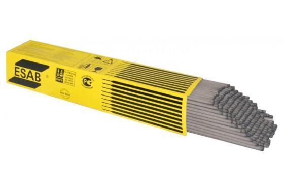 Купить Электроды для сварки ESAB ОК 92.18 ф 4, 0мм 2, 3кг тип E Ni-Cl, пост. + перем. ток, основной