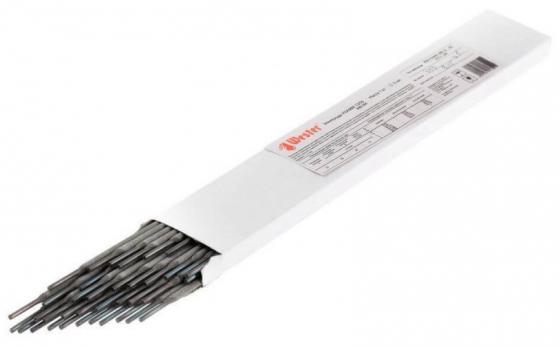 Электроды сварочные WESTER 990-079 АНО-4, 3.0мм, 1кг электроды для сварки wester 990 019 1кг 2 5мм