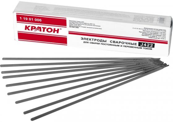 Электроды для сварки КРАТОН J422 Ф3.2мм 2.5кг аналог ОК 46 перфоратор кратон rhе 550 22