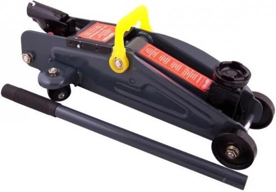 цена на Домкрат SKYWAY S01802008 гидравлический подкатной 2т h125-300мм в коробке