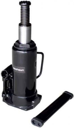 купить Домкрат WIEDERKRAFT WDK-81100 10т высота 230мм ход штока 150мм онлайн