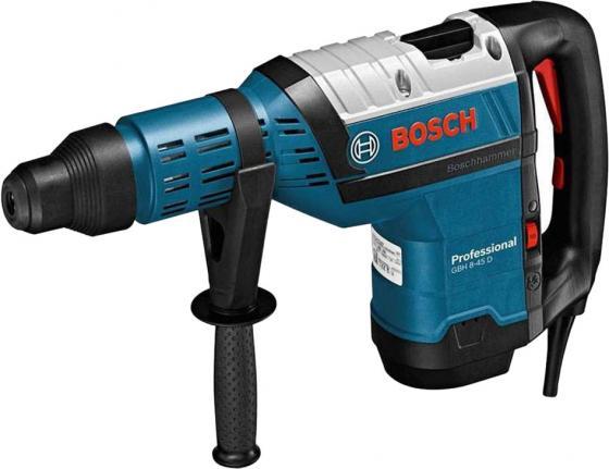 Перфоратор Bosch GBH 8-45 D 1500Вт