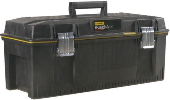 Ящик для инструментов STANLEY FatMax 1-94-749 23 ящик stanley 1 94 749 58 4x26 7x30 5 см 23 черный