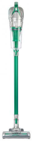 Пылесос ручной KITFORT КТ-517-3 сухая уборка зелёный серый ручной пылесос handstick kitfort кт 517 1 120вт красный черный